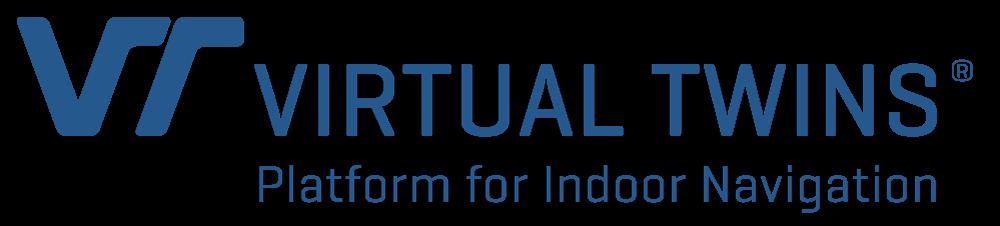 Virtual Twins Logo