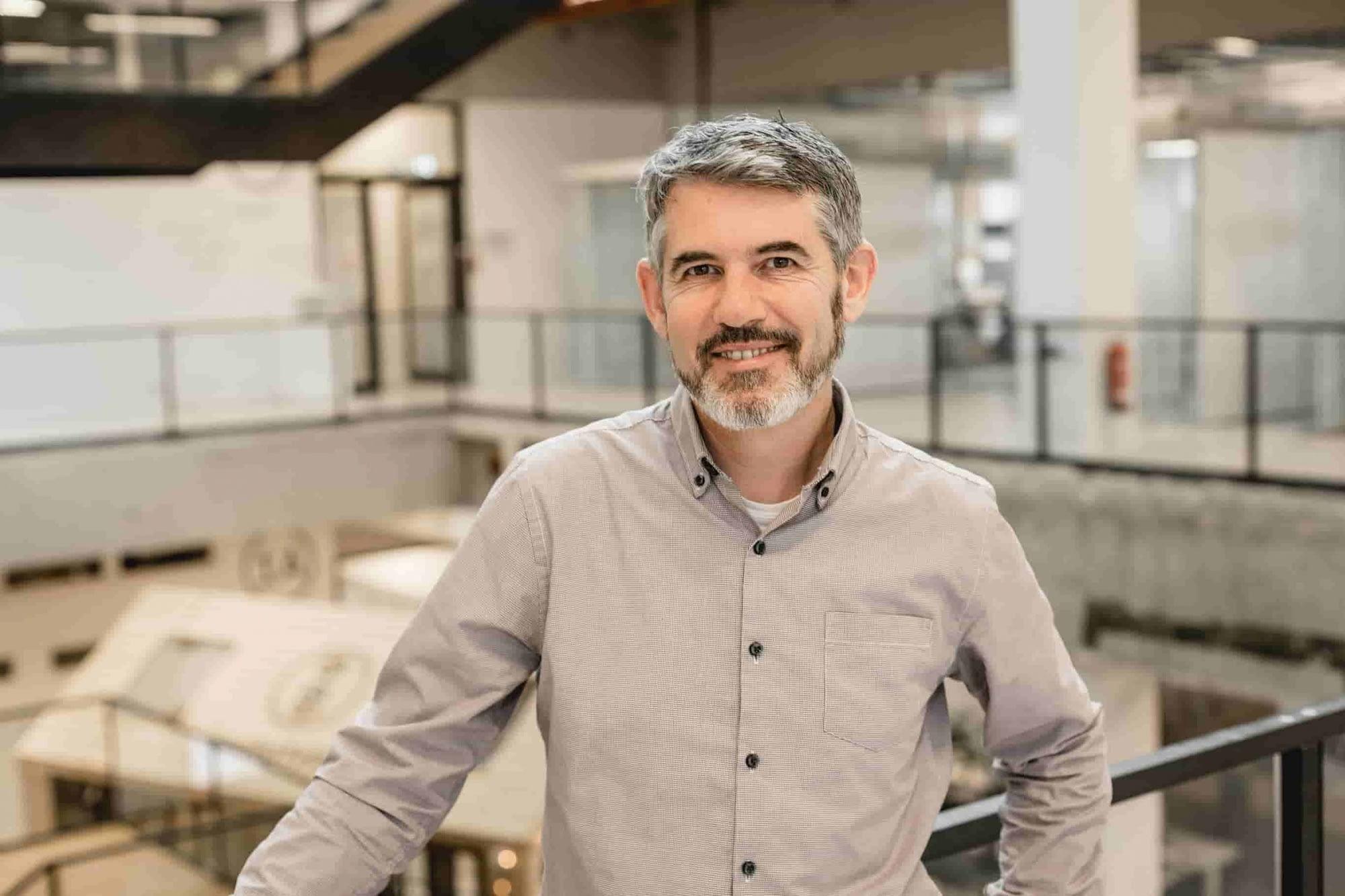 Ian Hannigan CEO FORMATION